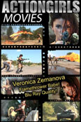 Actiongirls Hero Photo Layout & Zip