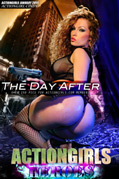 Actiongirls Hero Cindy The Day After Photo Layout & Zip
