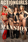 Actiongirls Recruit Actiongirls Mansion Photo Layout & Zip