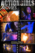Kristina Walker Flamethrower Part 2 Movie