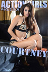 Actiongirls Recruit Courtney Couch Photo Layout & Zip