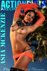 Actiongirls Recruit Asia Mckenzie Joshua Tree Photo Layout & Zip