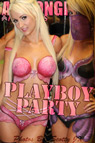 Actiongirls Recruits Playboy Party Photo Layout & Zip
