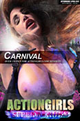 Actiongirl Julie Carnival Photo Layout & Zip