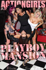 Actiongirls Recruits Playboy Mansion Party Photo Layout & Zip