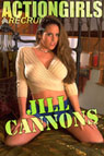 Actiongirls Recruit Jill Cannons Green Bed Photo Layout & Zip