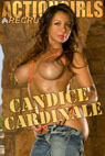 Actiongirls Recruit Candice Cardinale Photo Layout & Zip