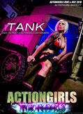 Actiongirls Hero Bridgett Tank