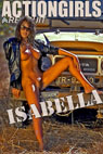 Actiongirls Recruit Isabella The Outback Photo Layout & Zip